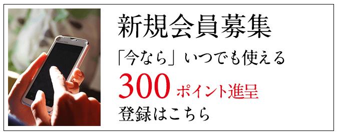 船橋屋オンラインショップ会員募集中
