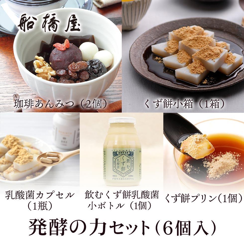 【父の日限定】発酵の力セット